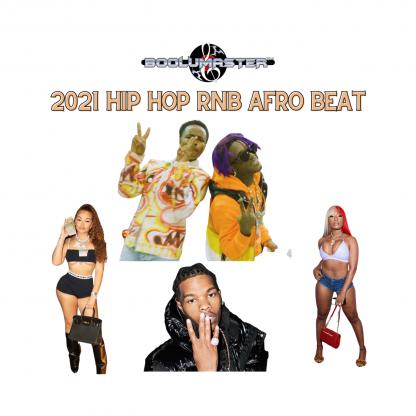 2021 Hip Hop pic